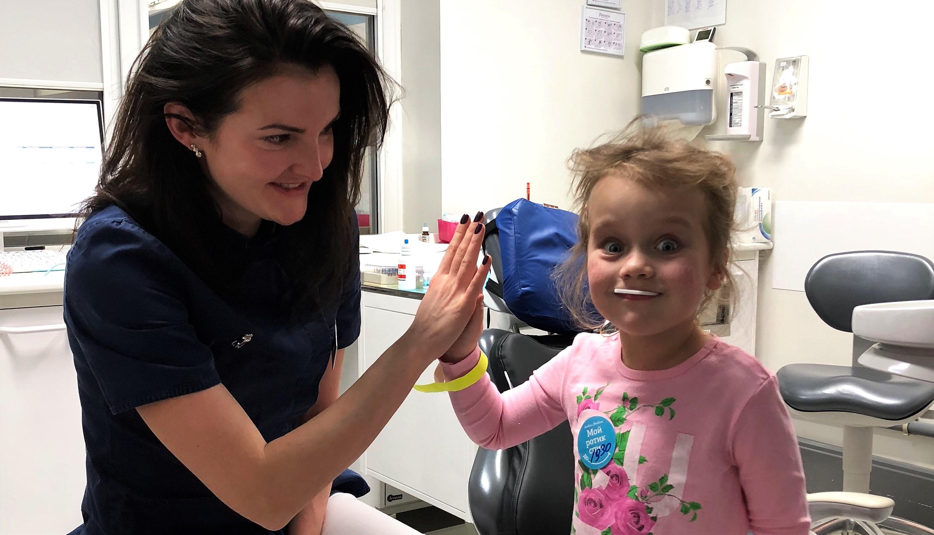 Как лечат кариес в стоматологии детям